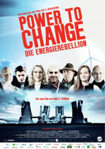 Dokumentarfilm: Power to Change